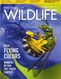 National Wildlife Magazine | 12/2017 Cover