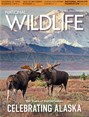 National Wildlife Magazine | 11/2017 Cover
