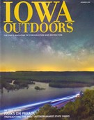 Iowa Outdoors Magazine 6/1/2018