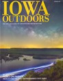 Iowa Outdoors Magazine | 6/2018 Cover
