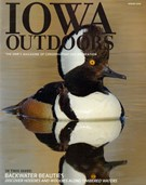 Iowa Outdoors Magazine 3/1/2018
