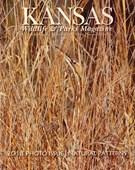 Kansas Wildlife & Parks Magazine 1/1/2018