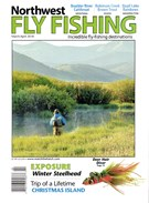 Northwest Fly Fishing Magazine 3/1/2018