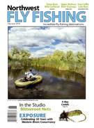 Northwest Fly Fishing Magazine 5/1/2018