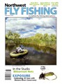 Northwest Fly Fishing Magazine | 5/2018 Cover