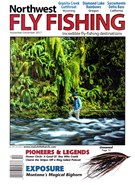 Northwest Fly Fishing Magazine 11/1/2017