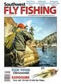Southwest Fly Fishing Magazine | 1/2018 Cover