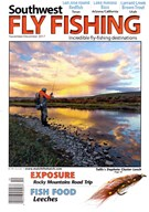 Southwest Fly Fishing Magazine 11/1/2017