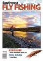 Southwest Fly Fishing Magazine | 11/2017 Cover