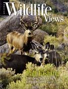 Arizona Wildlife Views Magazine 9/1/2017