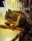 Arizona Wildlife Views Magazine 7/1/2017