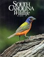 South Carolina Wildlife Magazine | 5/2018 Cover