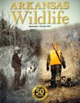 Arkansas Wildlife Magazine | 9/2017 Cover