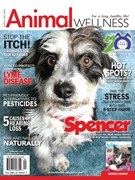 Animal Wellness Magazine 4/1/2018