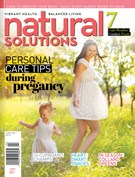 Natural Solutions Magazine 4/1/2018