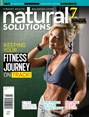 Natural Solutions Magazine | 2/2018 Cover