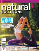 Natural Solutions Magazine 8/1/2017