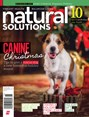 Natural Solutions Magazine | 12/2017 Cover