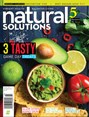Natural Solutions Magazine | 10/2017 Cover