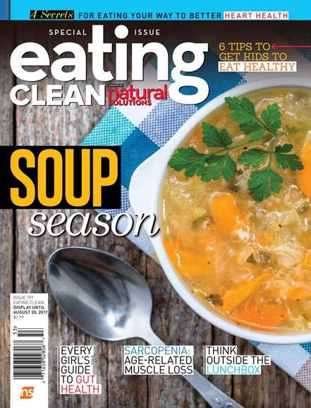 Natural Solutions Cover - 9/1/2017