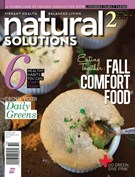 Natural Solutions Magazine 10/1/2016