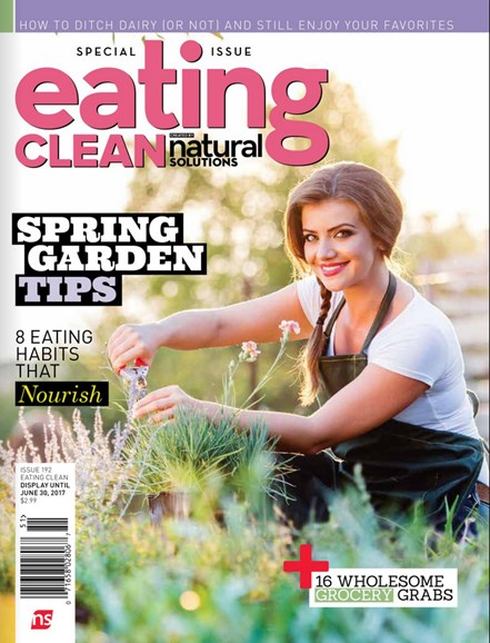 Natural Solutions Cover - 3/1/2017