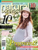 Natural Solutions Magazine 5/1/2017