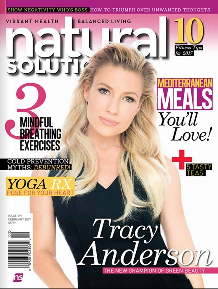 Natural Solutions Cover - 2/1/2017