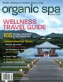 Organic Spa Magazine | 4/2018 Cover