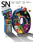 Science News Magazine 10/14/2017