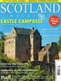 Scotland Magazine   5/2018 Cover