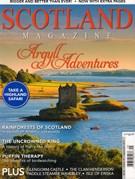 Scotland Magazine 9/1/2017
