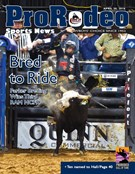 Pro Rodeo Sports News Magazine 4/20/2018