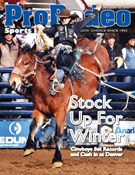 Pro Rodeo Sports News Magazine 1/26/2018