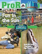 Pro Rodeo Sports News Magazine 3/23/2018