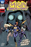 Batgirl and the Birds of Prey | 2/1/2018 Cover
