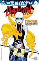 Batgirl Comic 12/1/2016