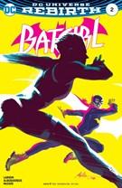 Batgirl Comic 10/1/2016