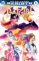 Batgirl Comic 9/1/2016