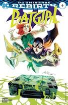 Batgirl Comic 2/1/2017