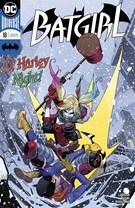 Batgirl Comic 2/1/2018
