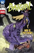Batgirl Comic 5/1/2018
