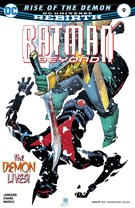 Batman Beyond 8/1/2017