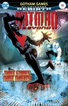 Batman Beyond | 12/1/2017 Cover