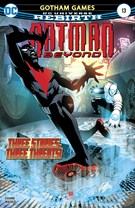 Batman Beyond 12/1/2017