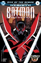 Batman Beyond 7/1/2017