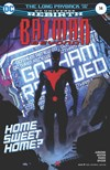 Batman Beyond | 1/1/2018 Cover