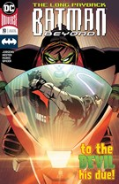 Batman Beyond 6/1/2018