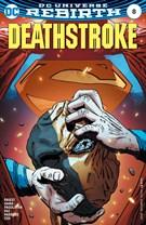 Deathstroke-the Terminator 2/1/2017