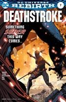 Deathstroke-the Terminator 1/15/2017
